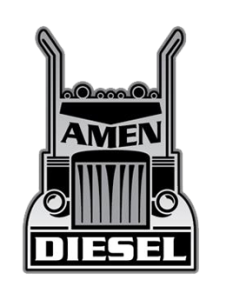 Amen Diesel - We Do It All